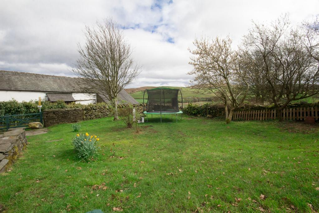 5 Bedrooms Cottage House for sale in Lowick Green