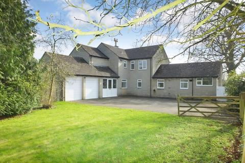4 bedroom detached house for sale - Leighterton