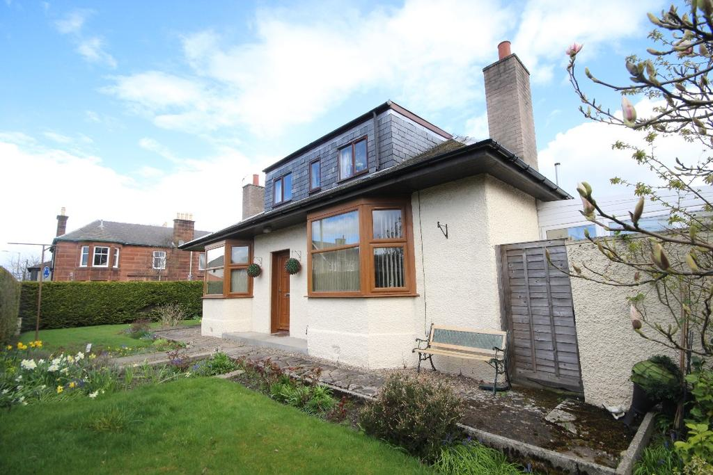4 Bedrooms Detached House for sale in Balhousie Street, Perth, Perthshire, PH1 5HW