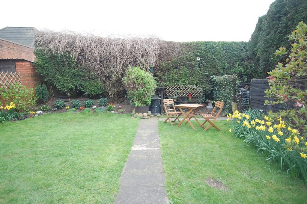 3 Bedrooms Cottage House for sale in Low Street, Swinefleet