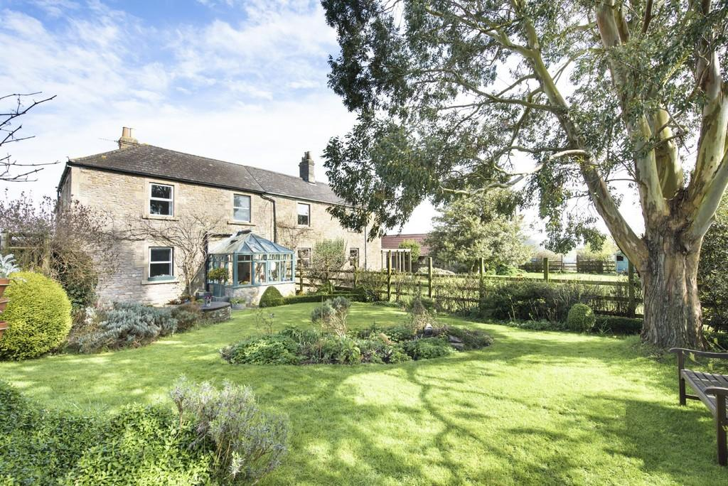 4 Bedrooms Farm House Character Property for sale in Babington