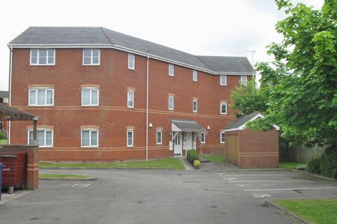 2 bedroom apartment to rent - Cygnet Gardens, St Helens, Merseyside, WA9 1SE