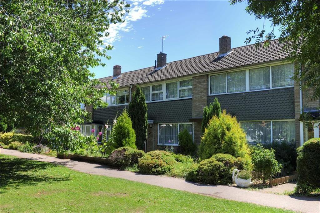 3 Bedrooms Terraced House for sale in Hillfield Road, Comberton, Cambridge