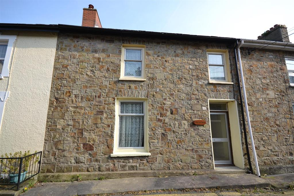 3 Bedrooms Town House for sale in Llandysul