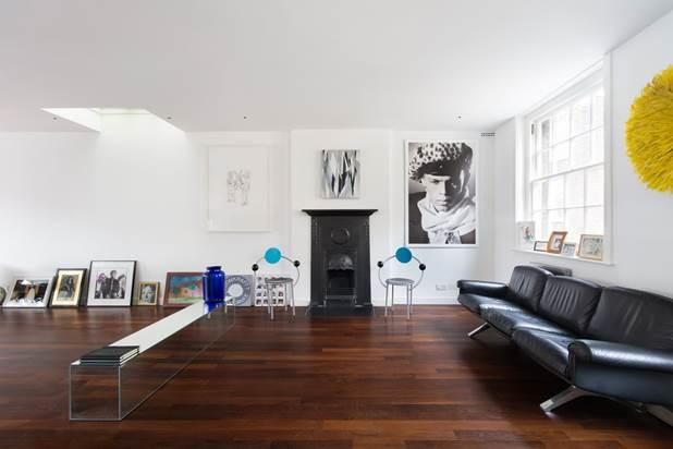 7 Bedrooms House for sale in Robeson House, London, W2