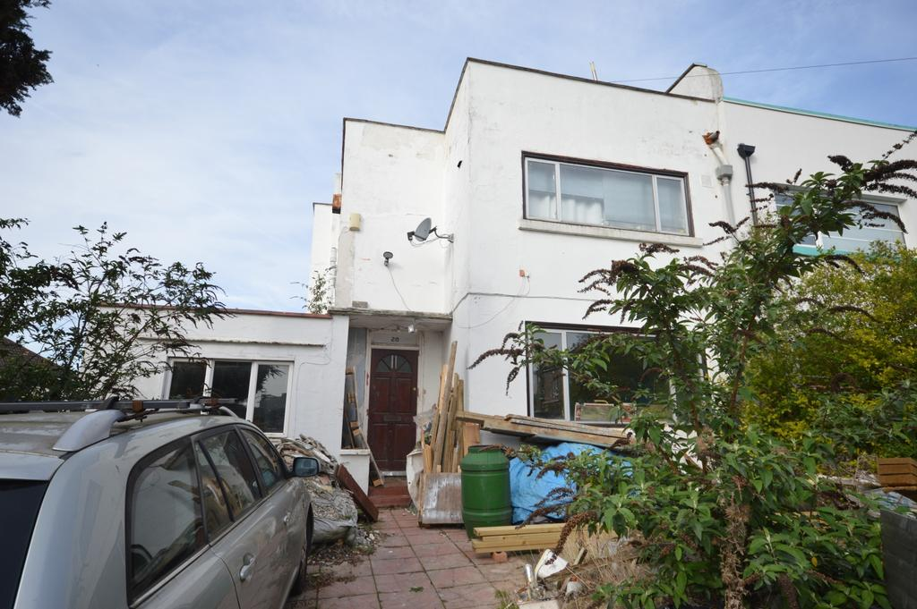 3 Bedrooms End Of Terrace House for sale in Elsiemaud Road Brockley SE4