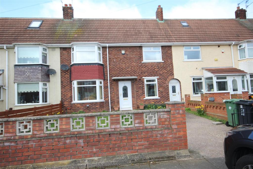 2 Bedrooms House for sale in Armadale Grove, Hartlepool