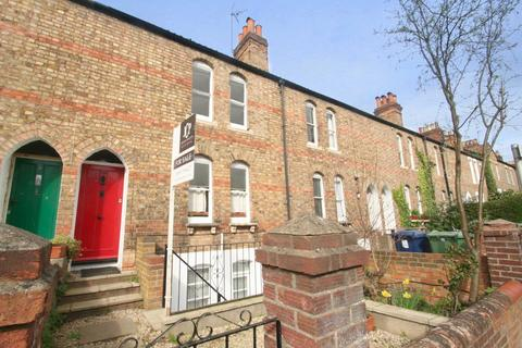 3 bedroom terraced house for sale - Kingston Road, Oxford