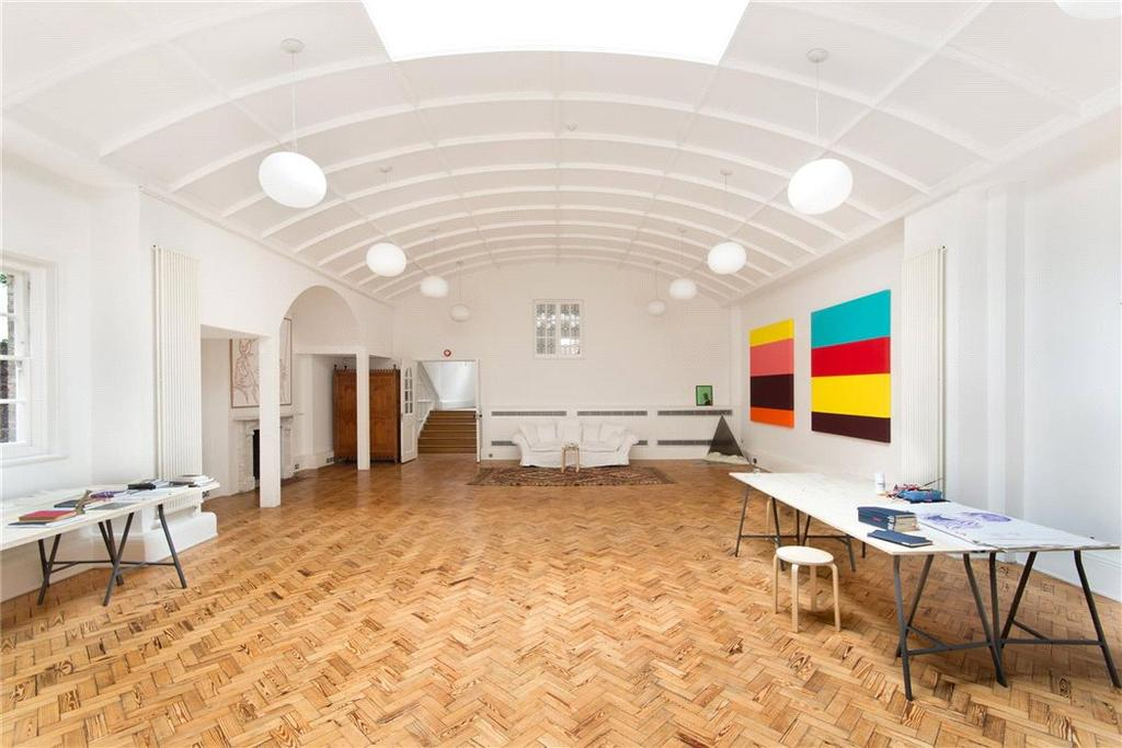7 Bedrooms Terraced House for sale in Newton Road, Notting Hill, Bayswater, London, W2