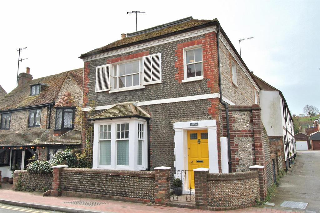 2 Bedrooms House for sale in High Street, Rottingdean