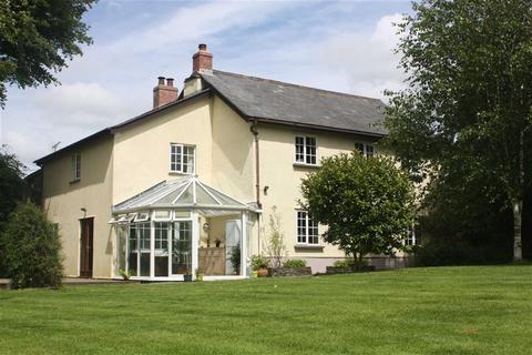 5 bedroom detached house for sale - Kentisbury, Barnstaple, Devon, EX31