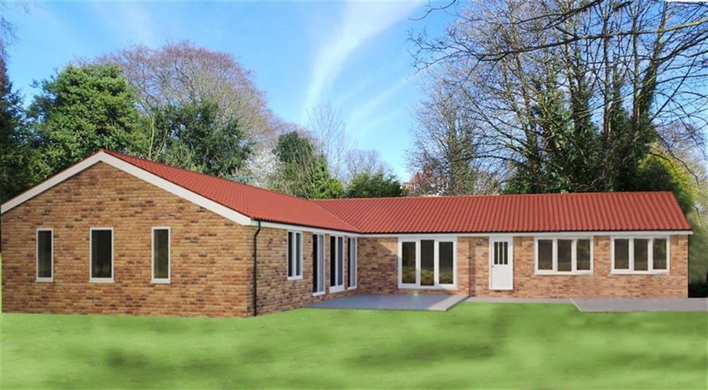 4 Bedrooms Detached Bungalow for sale in Beechwood Lane, Driffield, East Yorkshire