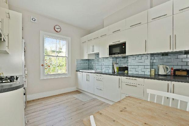 2 Bedrooms Flat for sale in WHITEHALL PARK Whitehall Park Conservation Area N19 3TS