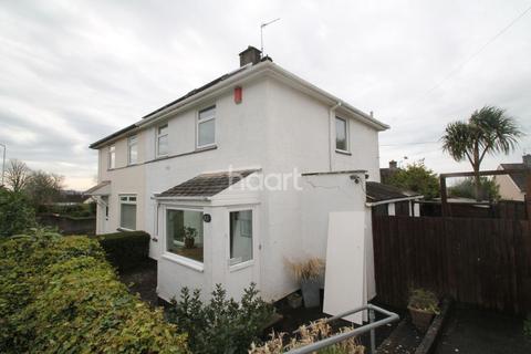 2 bedroom semi-detached house for sale - Aylesbury Crescent