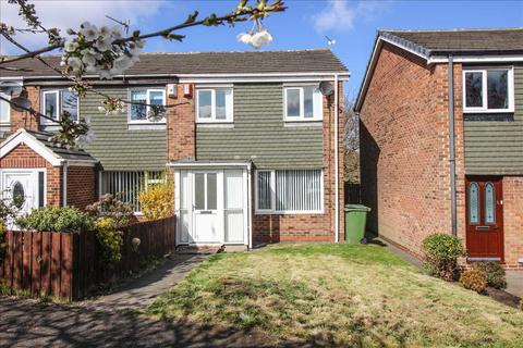 3 bedroom terraced house to rent - Oxted Close, Eastfield Green, Cramlington