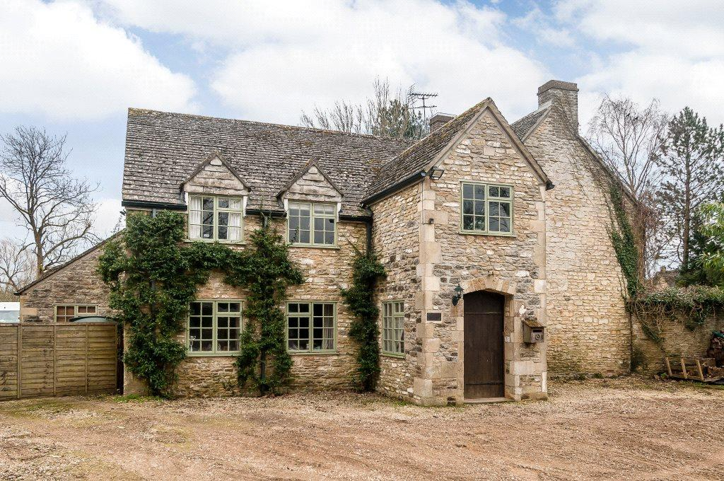 8 Bedrooms Detached House for sale in Cerney Wick, Cirencester, Gloucestershire, GL7