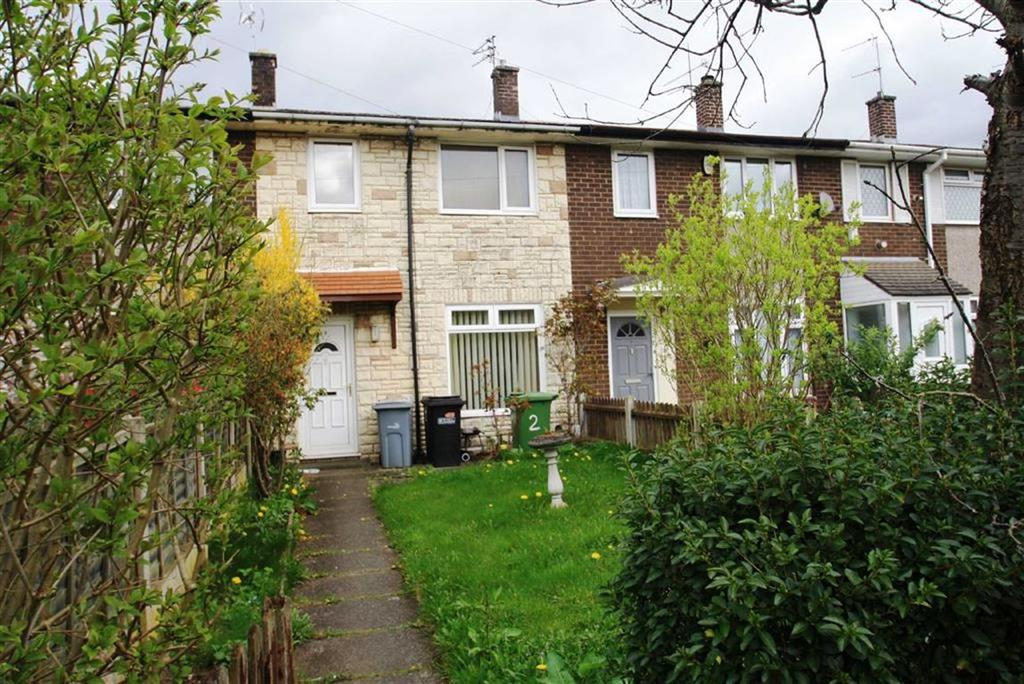 3 Bedrooms Terraced House for sale in Marton Way, Handforth