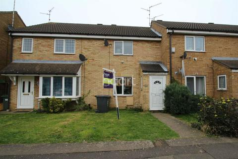 2 bedroom terraced house for sale - Eaglesthorpe, Dogsthorpe, Peterborough