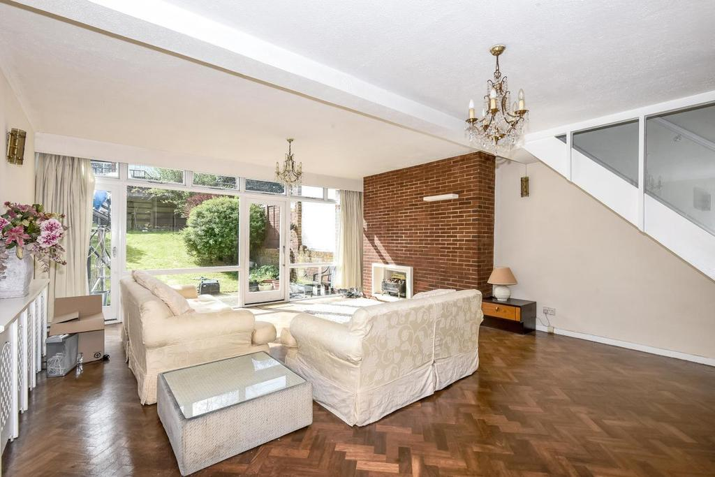 4 Bedrooms Terraced House for sale in London Road, Forest Hill, SE23