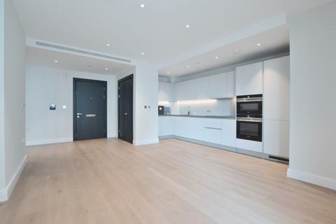 1 bedroom flat to rent - Cascade Court, Sopwith Way, Vista, London, SW11