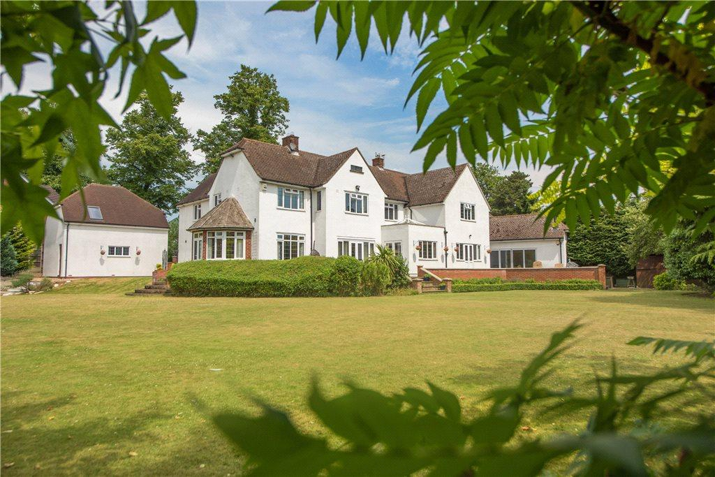 6 Bedrooms Detached House for sale in The Chilterns, Hitchin, Hertfordshire