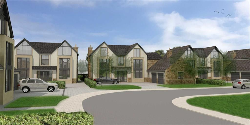 6 Bedrooms Detached House for sale in Wiswell Lane, Clitheroe