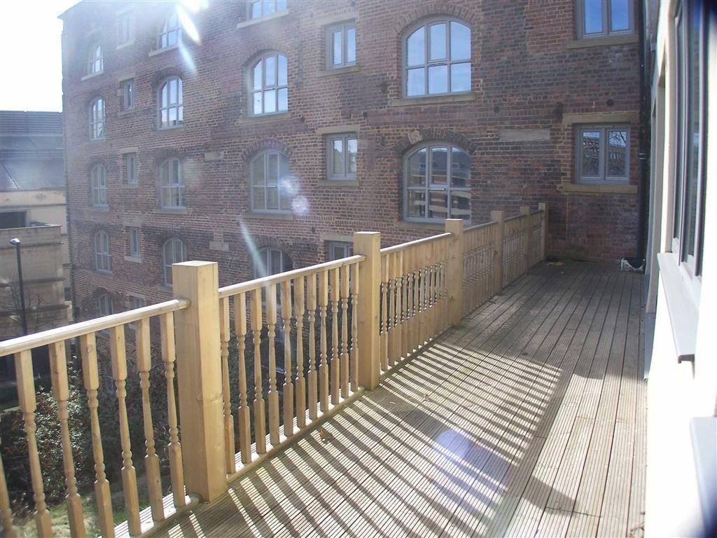 2 Bedrooms Apartment Flat for sale in Mill House, Newcastle Upon Tyne