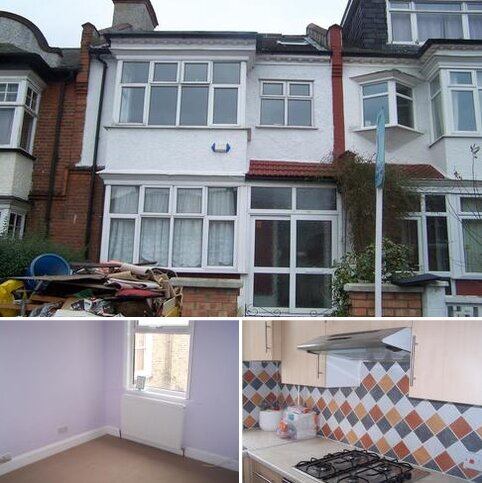 2 bedroom flat to rent - Trinity Rise, Tulse Hill, London SW2