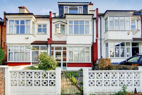 2 bedroom flat - Trinity Rise, Tulse Hill, London SW2