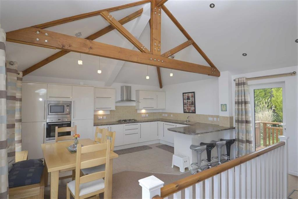 3 Bedrooms House for sale in The Coral, 1, Oyster Court, Saundersfoot, Pembrokeshire, SA69