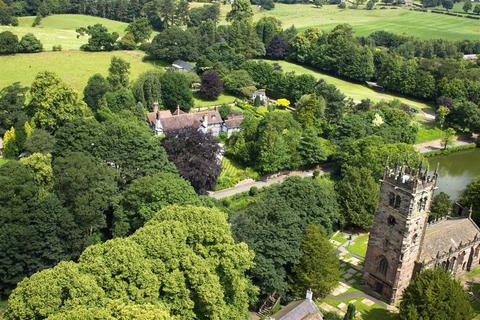 7 bedroom detached house for sale - Church Lane, Gawsworth