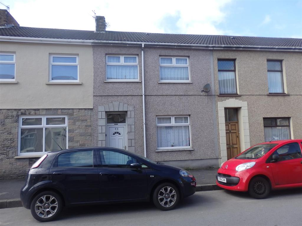 3 Bedrooms Terraced House for sale in New Dock Road, Llanelli