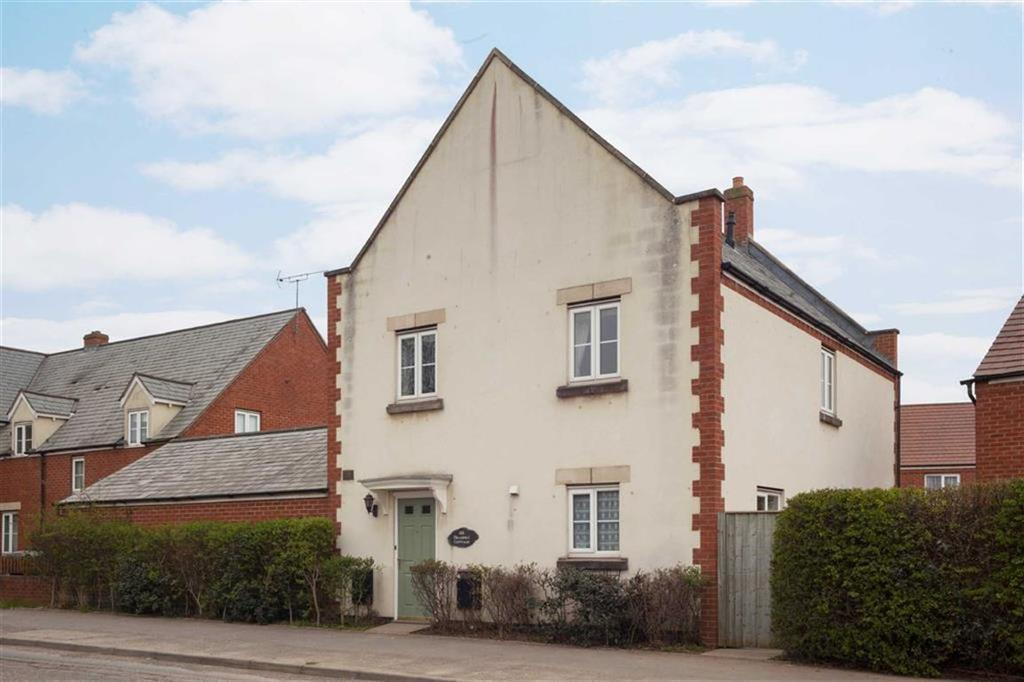 4 Bedrooms Detached House for sale in St Botolphs Green, LEOMINSTER, Leominster, Herefordshire