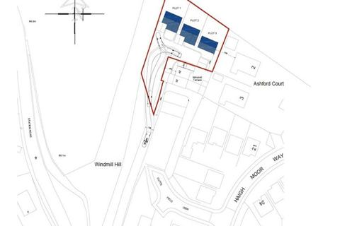 Land for sale - Windmill Terrace, Royston, Barnsley, S71