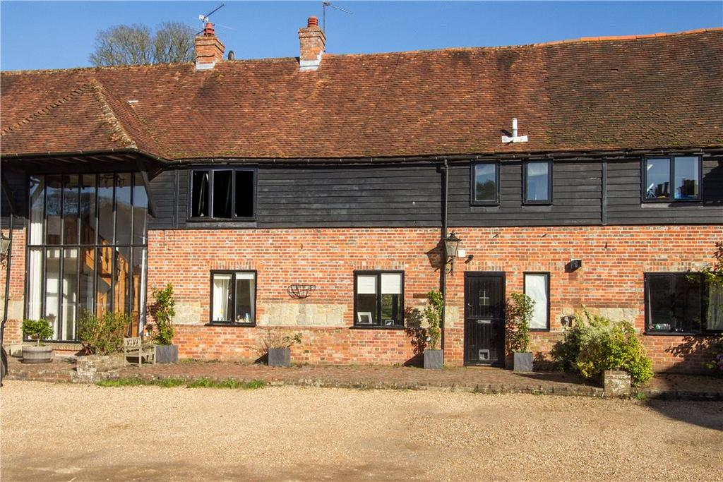 4 Bedrooms Terraced House for sale in Milland Lane, Liphook, Hampshire, GU30