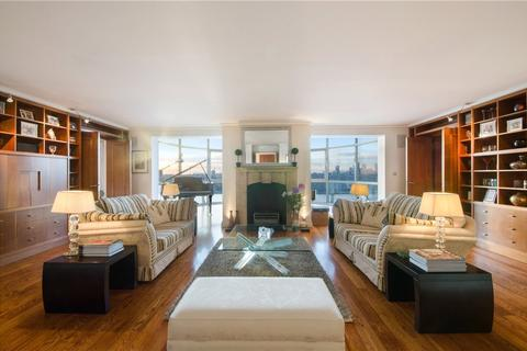 2 bedroom flat for sale - Pierpoint Building, 16 Westferry Road, London, E14