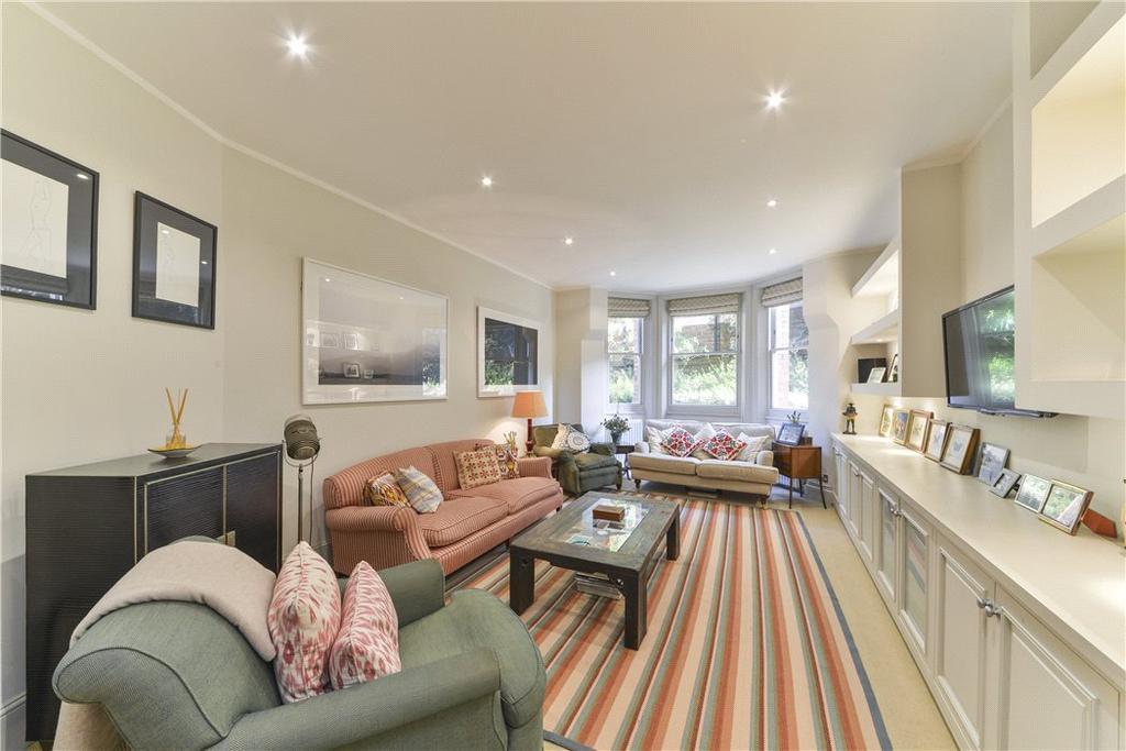 2 Bedrooms Flat for sale in Kensington Mansions, Trebovir Road, Earl's Court, London, SW5