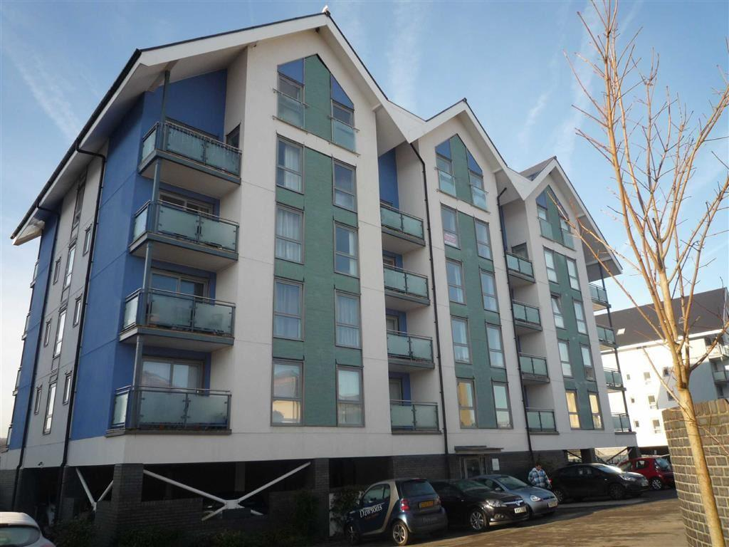 1 Bedroom Apartment Flat for sale in Orion Apartments, Swansea, SA1
