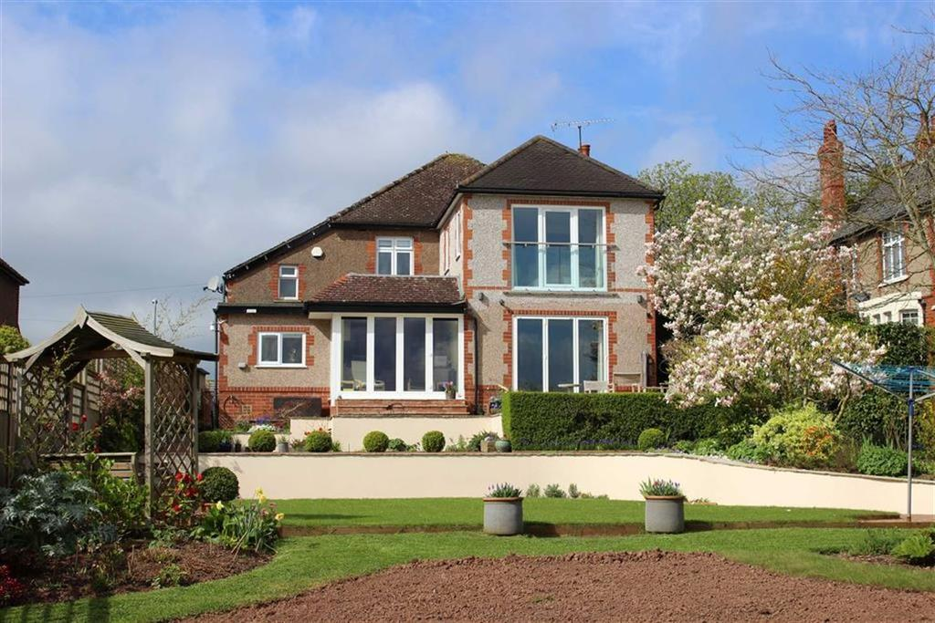4 Bedrooms Detached House for sale in Hereford Road, Monmouth