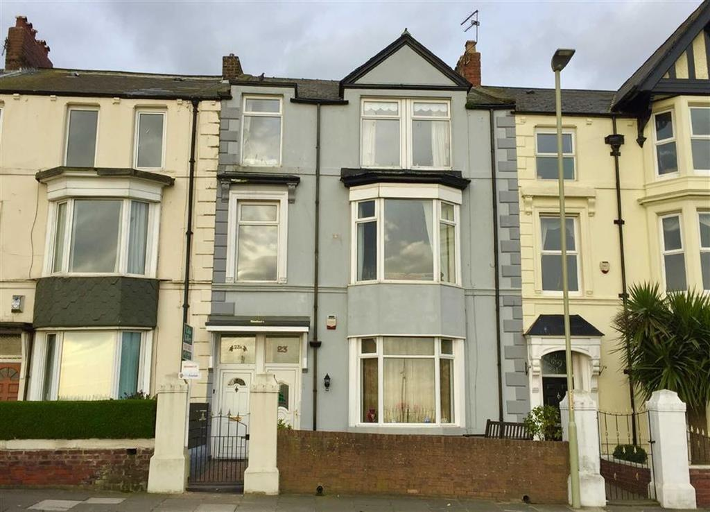3 Bedrooms Maisonette Flat for sale in Sea View Terrace, South Shields