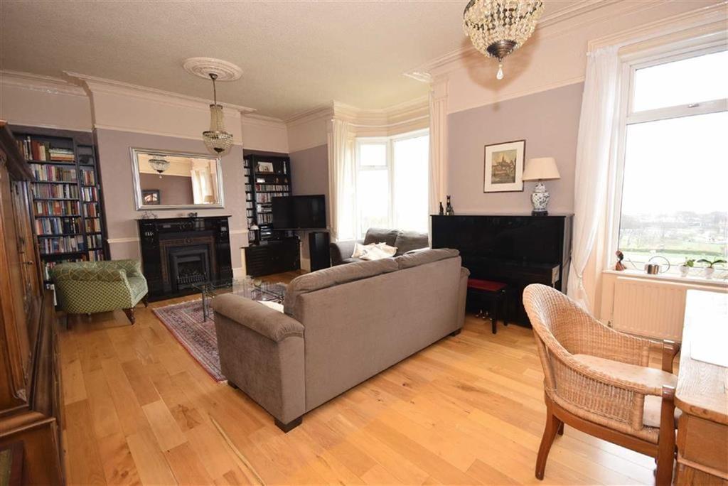 3 Bedrooms Maisonette Flat for sale in Sea View Terrace, South Shields