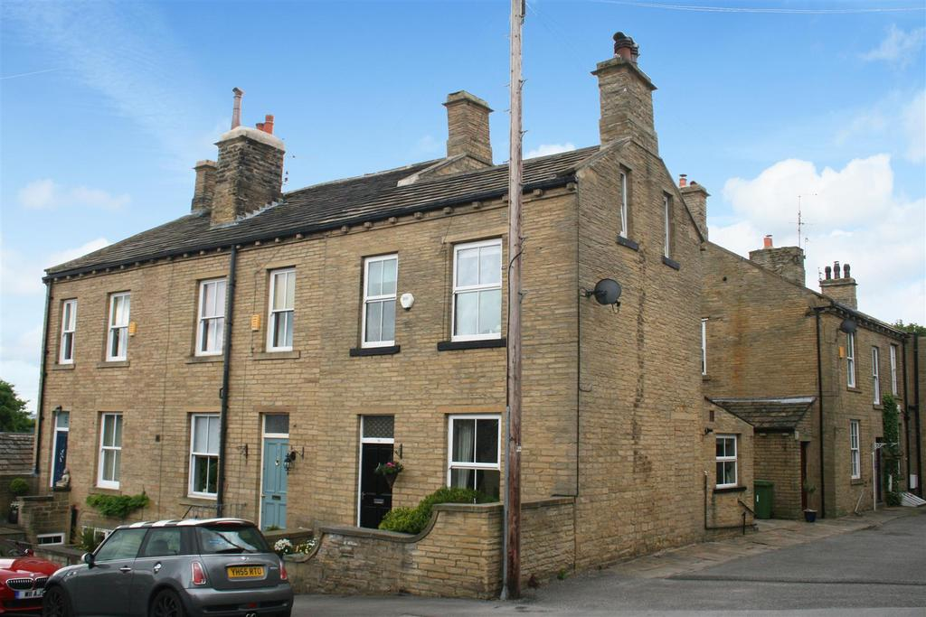 2 Bedrooms Terraced House for sale in Clarke Street, Calverley