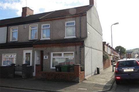 3 bedroom end of terrace house for sale - Forrest Road, Canton, Cardiff