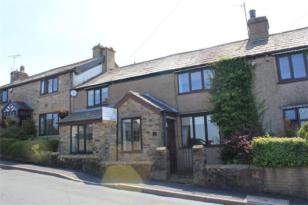 3 Bedrooms Cottage House for sale in 10 York Lane, Langho, Blackburn, Lancashire