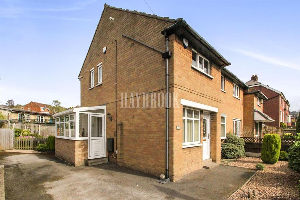 3 Bedrooms Semi Detached House for sale in Doncaster Road, Ardsley