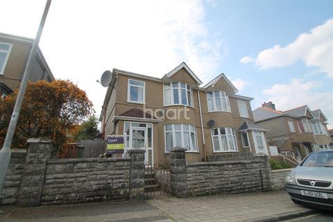 4 bedroom semi-detached house for sale - Brynmoor Park
