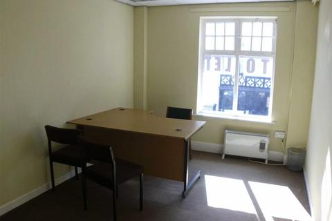 Serviced office to rent - First Floor Office, 35a, High Street, Welshpool, Powys, SY21