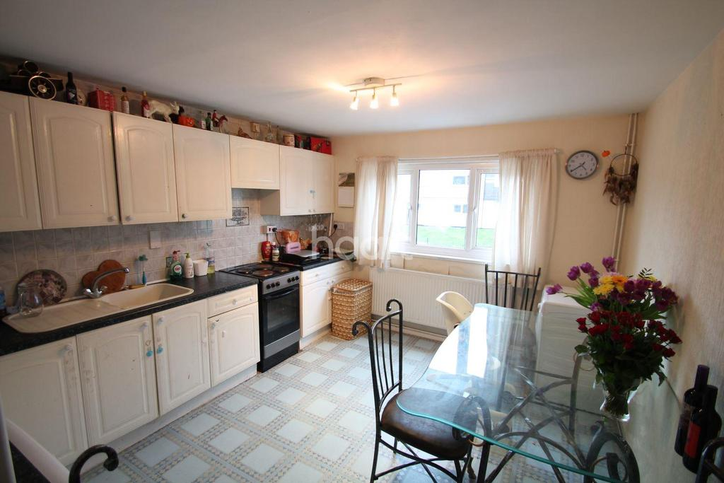 2 Bedrooms Terraced House for sale in Hopedale Close, Radford