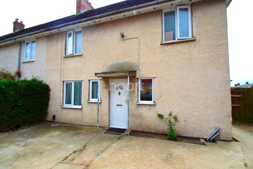 4 Bedrooms End Of Terrace House for sale in Hayes Town