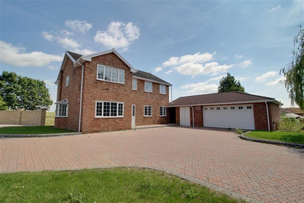 4 Bedrooms Detached House for sale in Straight Lane, Gloucester
